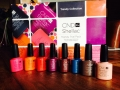 CND SHELLAC Brand 14+ Day Nail Color!